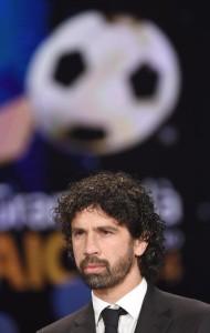 Soccer Gala 2014 in Milan