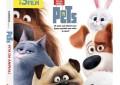 PETS – Vita da Animali in Bluray UltraHD Universal dal 1 Febbraio