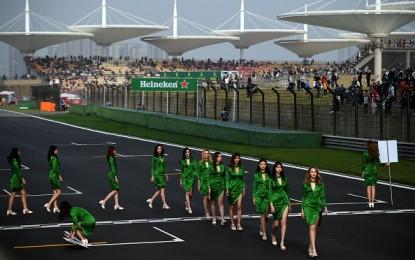 GP CINA: ecco come si presentano le Ferrari al secondo appuntamento Mondiale.