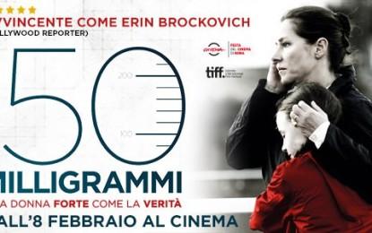 """L'8 febbraio in sala """"La fille de Brest"""" film di Emmanuelle Bercot, tratto da una storia vera. Nel cast: Sidse Babett Knudsen e Benoît Magimel"""