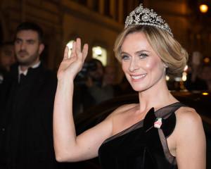 """Serena Autieri debutto da protagonista nel musical su Lady Diana L'attrice al Teatro Sistina di Roma con """"Diana e Lady D"""""""