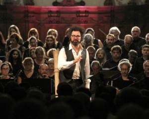 Orcolat '76: il Concerto di Beneficenza di Simone Cristicchi a Lignano Sabbiadoro (UD)