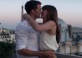 """""""Cinquanta sfumature di rosso"""": ecco il primo teaser trailer de terzo capitolo della storia nei cinema nel febbraio 2018. Le immagini della luna di miele di Christian e Ana"""