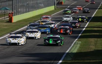 ACI Racing Week end: doppia vittoria Ferrari nella Super GT3/GT3 del Campionato Italiano Gran Turismo. Sul primo gradino del podio Matteo Malucelli, Edward Cheever e Stefano Gai.