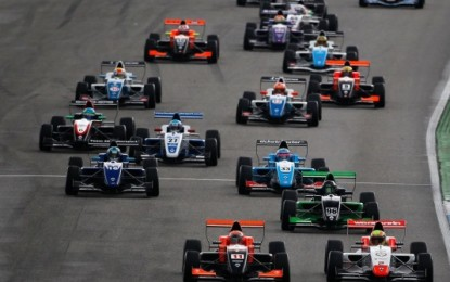 L'Autodromo di Monza ospita il Peroni Racing. Ecco l'intenso programma del week end.