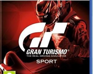 Gran Turismo Sport per PS4 in uscita ad Ottobre 2017