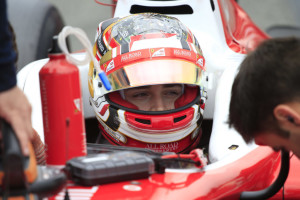 FIA Formula 2 Silverstone 14 - 16 July 2017