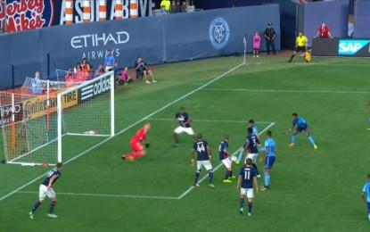 MLS – week 3: Pirlo pareggia contro Mancosu, mentre Donadel resta in panchina. Nocerino ancora vittorioso con Orlando