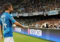 Il Napoli batte 2-0 il Nizza nel play off di andata con le reti di Mertens e Jorginho. Milik divora il 3-0.