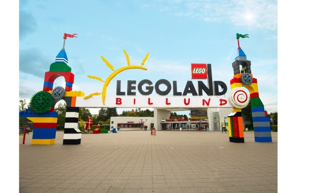 Visitare LegoLand in Danimarca con la Famiglia