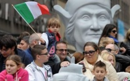 New York, la comunità italiana boicotta il Columbus Day: anche il sindaco rinnega le sue origini