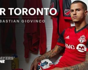 """Giovinco si confessa: """"MLS CUP 2016? Sentivo che l'avremmo persa""""."""