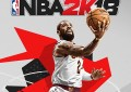 NBA 2K18 anche su Nintendo Switch
