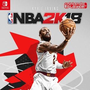 Nintendo NBA2K18