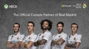 RM FIFA 18