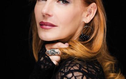 Ute Lemper al Teatro Rossetti di Trieste il 18 Novembre