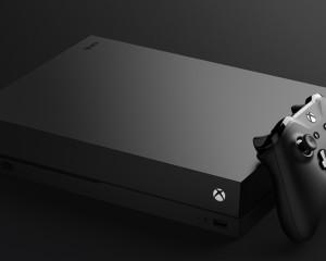 Xbox One X: il Lancio Mondiale