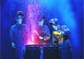 Blue Man Group: in giro per Trieste il 21 Novembre