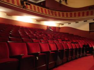 teatro sloveno