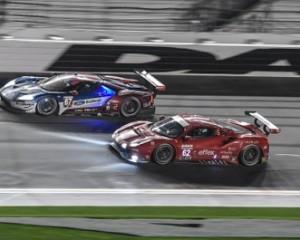 24 Ore di Daytona – Un grande potenziale inespresso