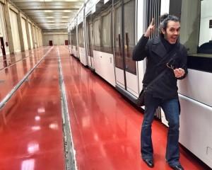 PALERMO TRAM & SQUARE ROCK 2018 Il 3 e 4 febbraio musica live lungo le linee del tram e in piazza Verdi (teatro Massimo)