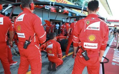Ferrari progetto 669: le prime anticipazioni sulla Formula 1 che verrà