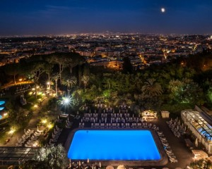 Un San Valentino pieno di emozioni al Rome Cavalieri, A Waldorf Astoria Resort