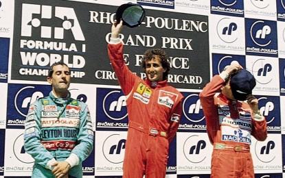 Un circuito storico rientra in calendario: mancava dal '90, anno di una vittoria Ferrari tutta speciale…