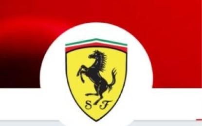 Formula 1, la scuderia Ferrari torna al vecchio logo con il Cavallino Rampante. Calendario test e gare F1.