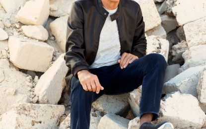 Gianni Morandi domani 22 Febbraio in Concerto al Pala Arrex di Jesolo