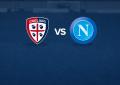 Cagliari-Napoli 0-5: adesso +4 sulla Juventus