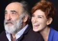 Il Padre con Haber e Lucrezia Lante della Rovere al Rossetti di Trieste
