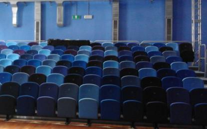 Anomalie: dal 28 Febbraio in Sala Bartoli – Trieste