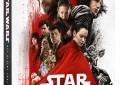 Star Wars: Gli Ultimi Jedi dal 11 Aprile anche in 4K Ultra-HD