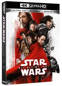 star wars 4k