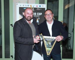 Al Gala della Viareggio Cup tutte le delegazioni della 70° edizione