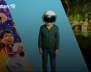 Rakuten TV: le proposte di Aprile