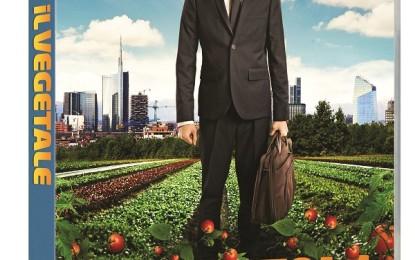 Il Vegetale con Rovazzi dal 10 Maggio in DVD