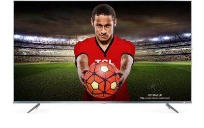 TLC lancia i nuovi TV serie P66 Android