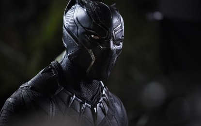 Black Panther in Disney Bluray e DVD dal 30 Maggio