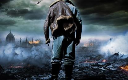 Hurricane: il primo titolo di RAKUTEN CINEMA