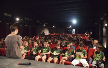 ShorTS International  Film Festival 2018:  torna la sezione dedicata a ragazzi e bambini