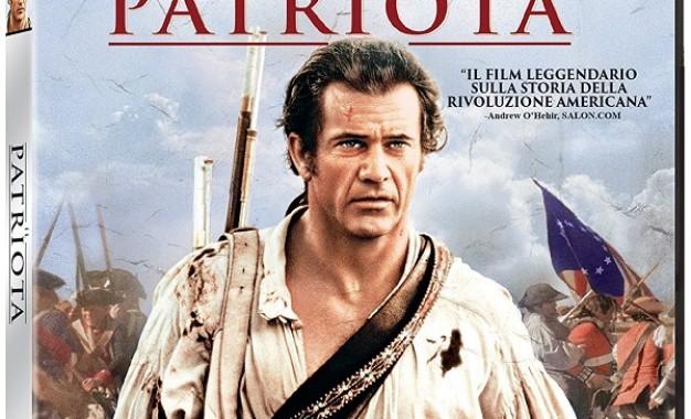 Il Patriota: La Recensione del Bluray 4K Sony