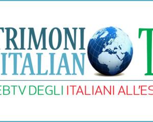 Ecco Patrimonio Italiano TV, la webtv di Partenopress per gli italiani all'estero