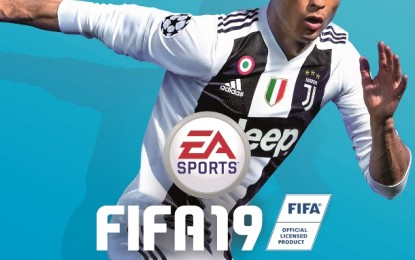 FIFA 19: Disponibile la DEMO del gioco EA SPORT