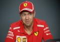 """Inizia il lungo week end del Gp.Monza. Vettel: """"La macchina funziona, bilanciamento non ancora perfetto""""."""