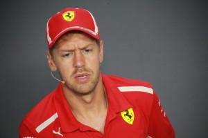 Sebastian Vettel - ©Alfonso Romano