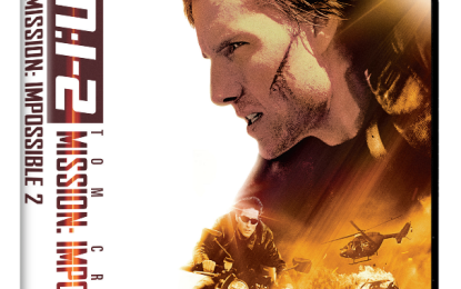 Mission Impossible: 2 – La Recensione del Bluray Ultra HD 4K