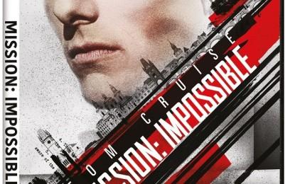 Mission: Impossible 4K – La Recensione del Bluray Ultra HD