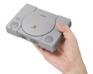 PlayStation Classic: disponibile a Dicembre 2018
